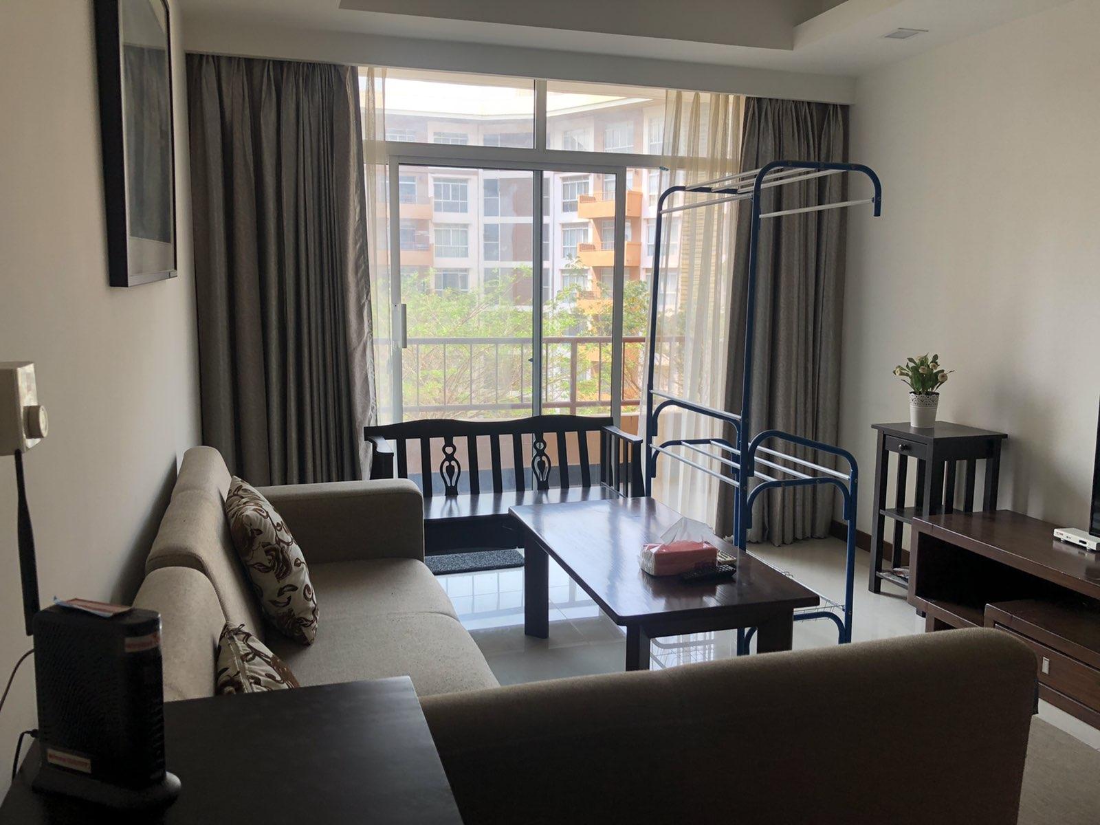 rental thanlyin yangon myanmar lounge area