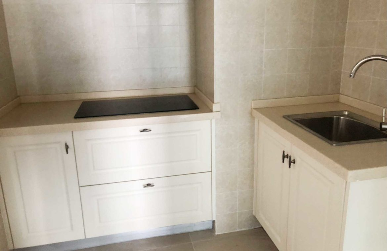 Goldern City Complex Yankin Township wash room