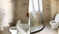 Goldern City Complex Yankin Township bathhroom